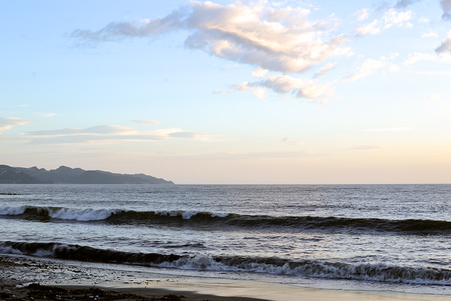 新舞子海岸04