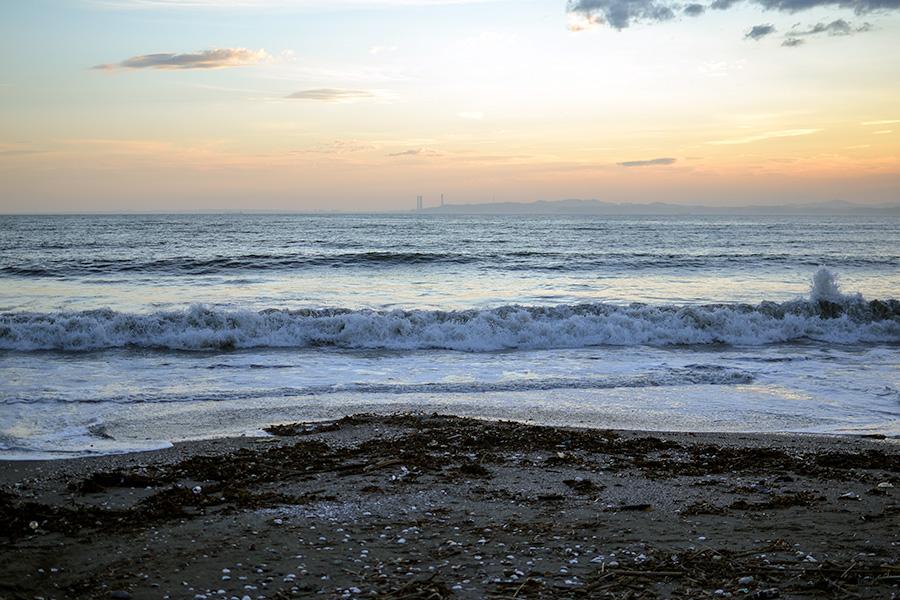 新舞子海岸05