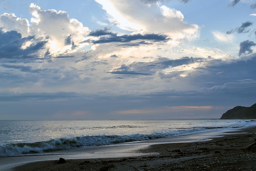 新舞子海岸06