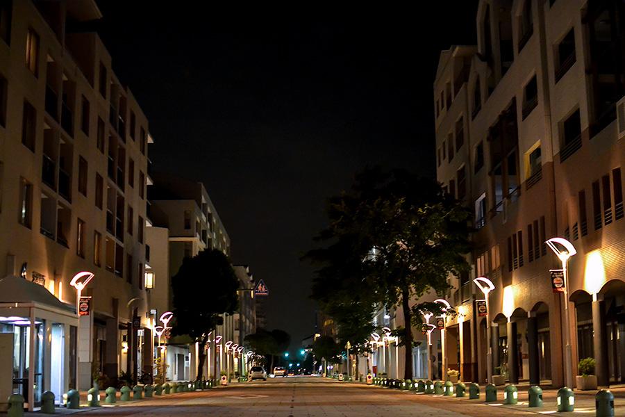 幕張夜景07