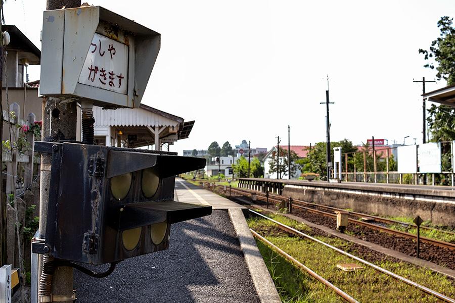 上総牛久駅11