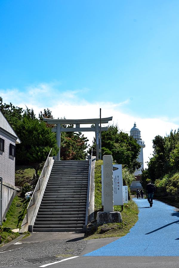 南房総市〜野島崎灯台09