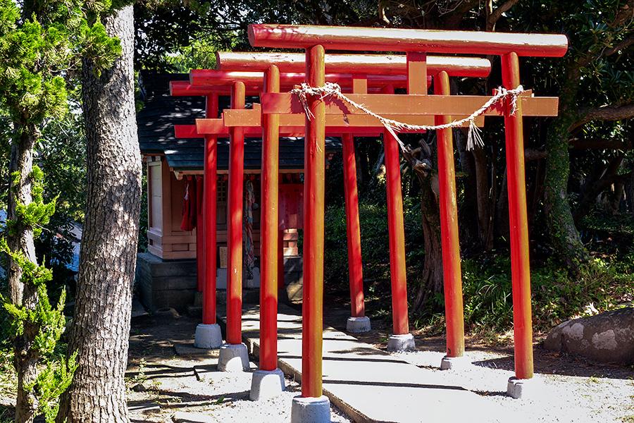 厳島神社01