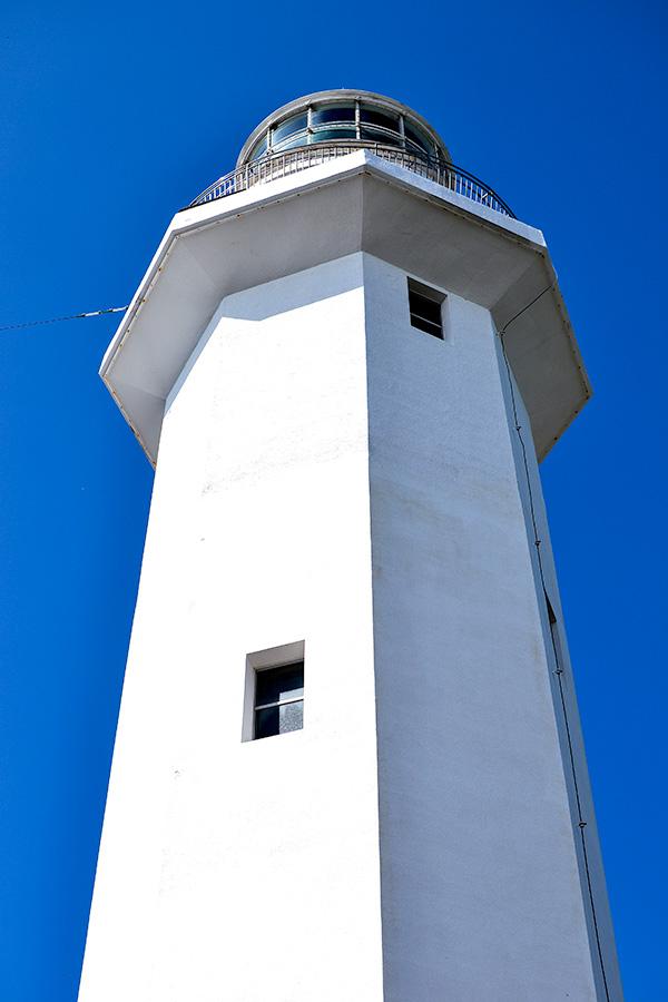 野島崎灯台10