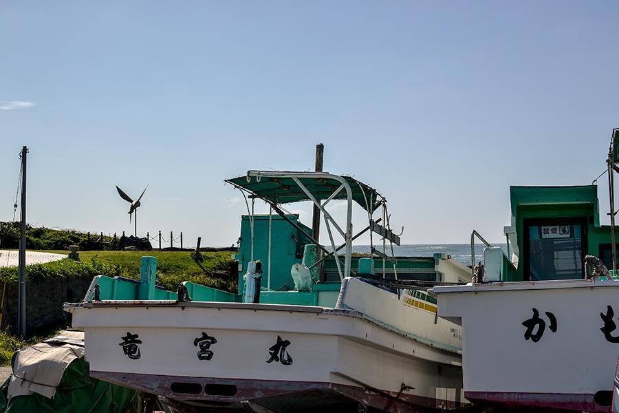 野島崎灯台12