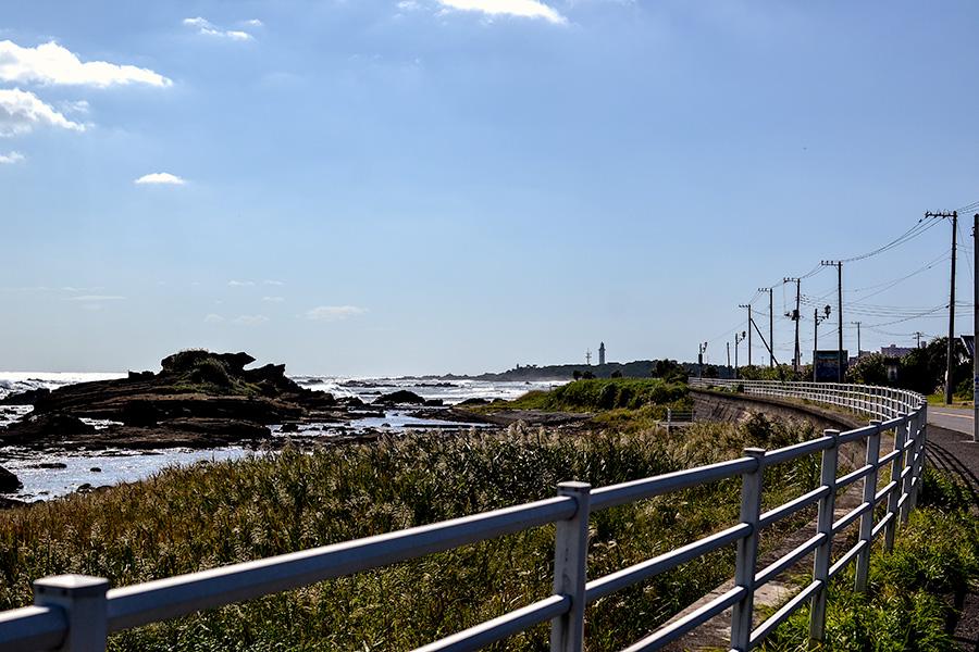 野島崎灯台20