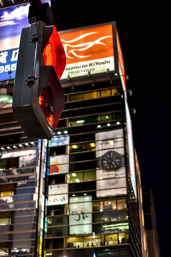 東京駅〜銀座19