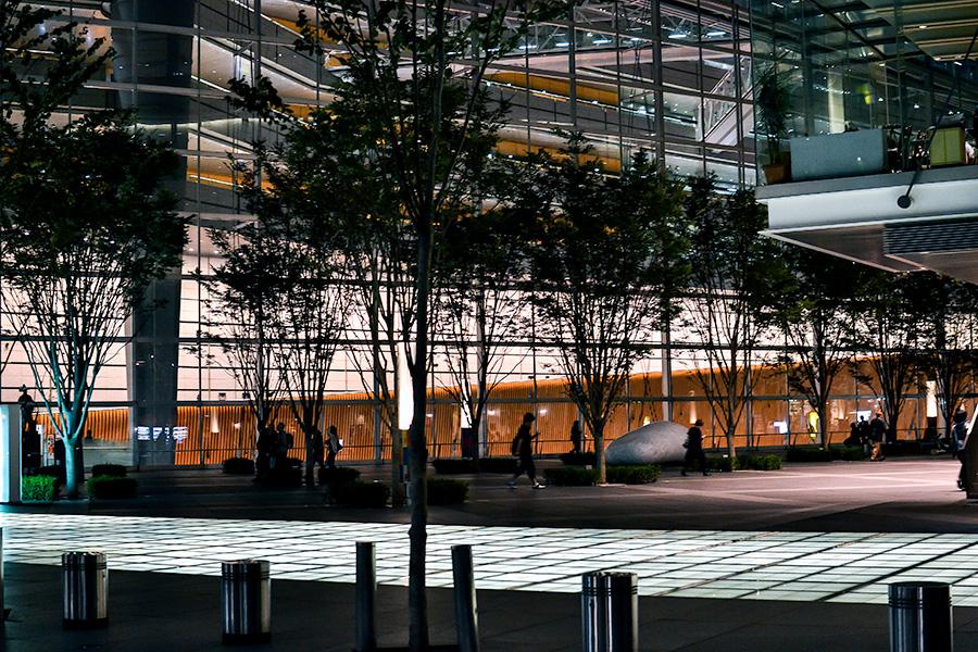 東京駅〜銀座28