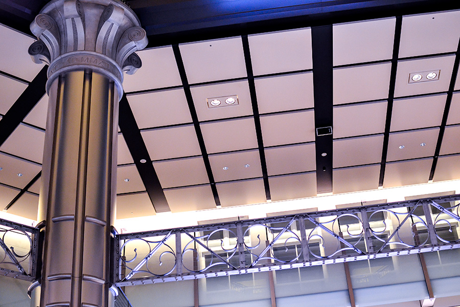 東京駅〜銀座49