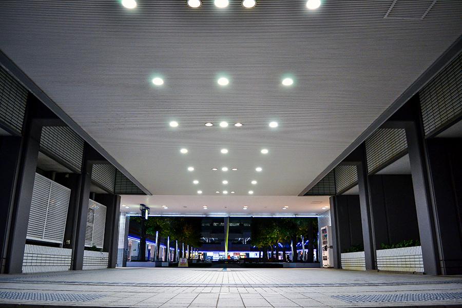 海浜幕張駅付近10