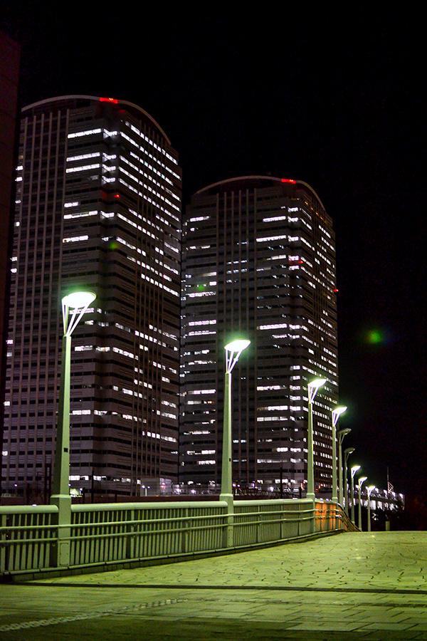海浜幕張駅付近14