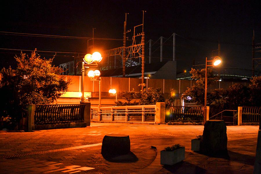 海浜幕張駅付近19