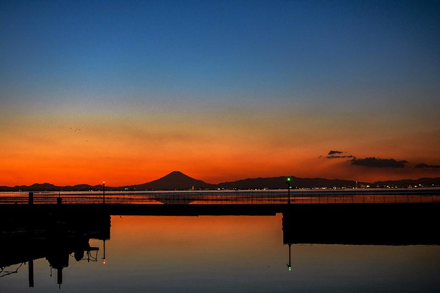 江川海岸10