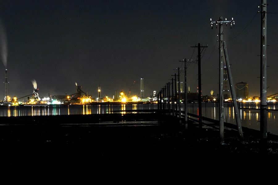 江川海岸16