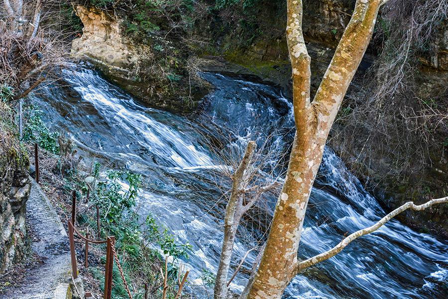 粟又の滝10