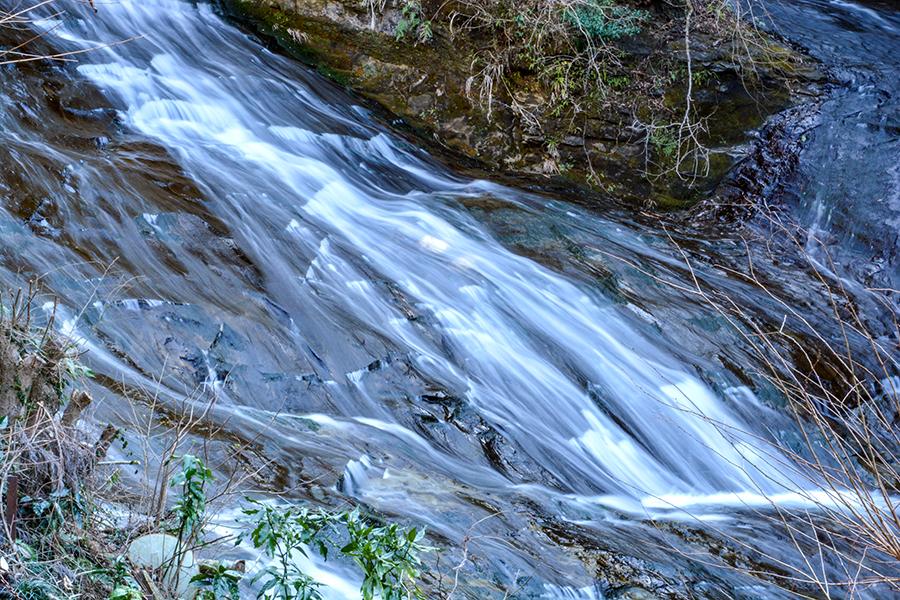 粟又の滝11