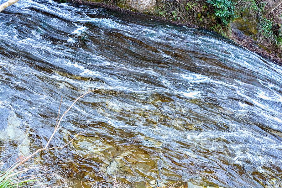 粟又の滝12