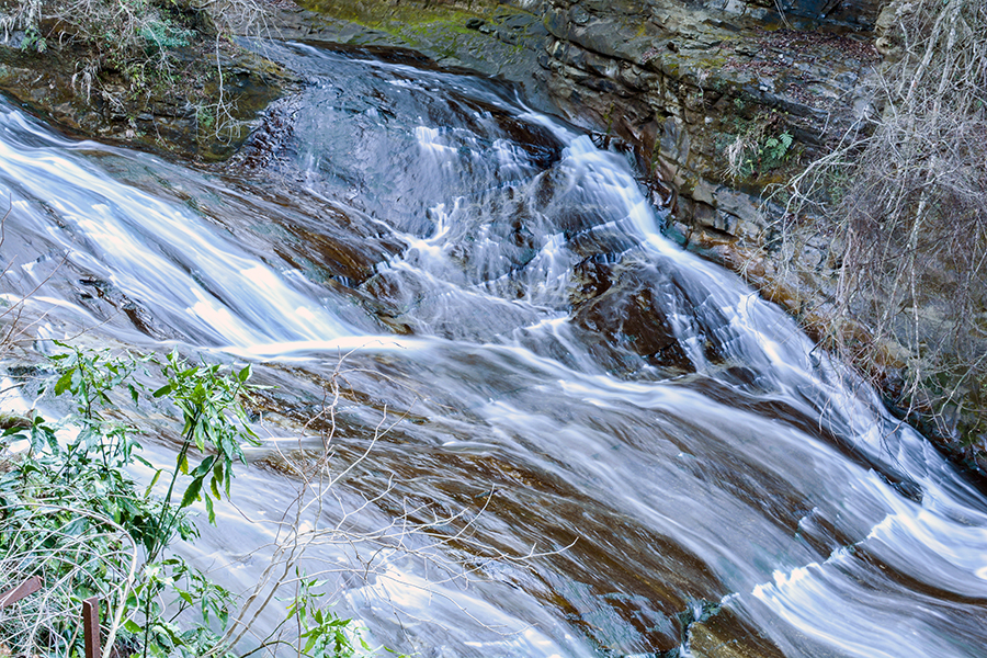 粟又の滝15
