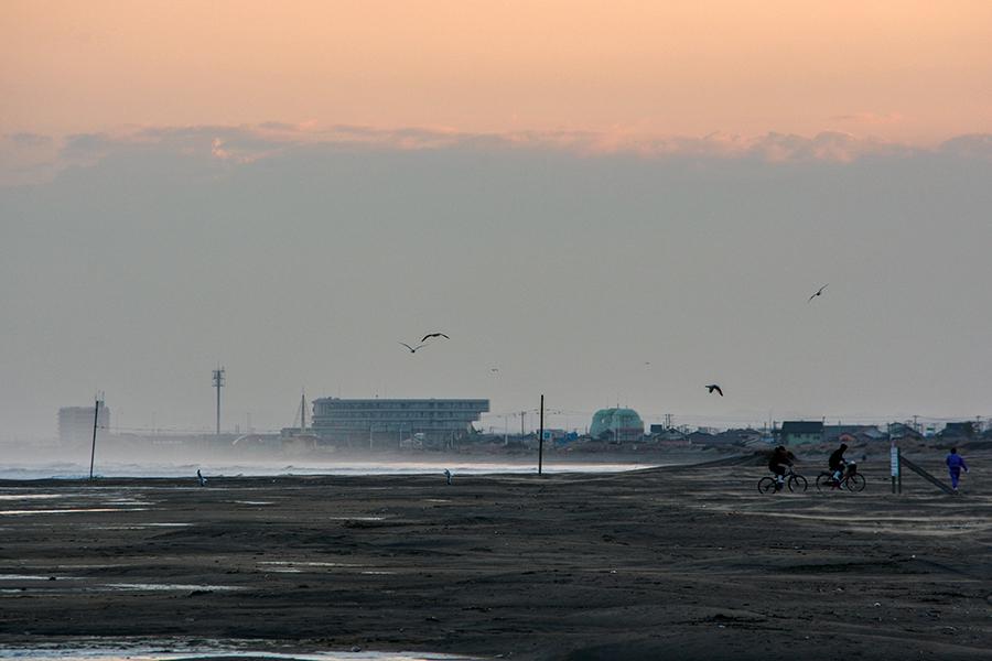 九十九里浜11