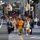 2015.07 – 木更津市 -八剱八幡神社祭礼-(1)