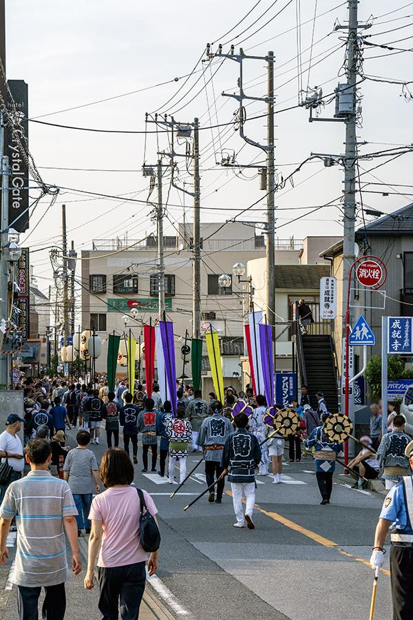 八剱八幡神社祭礼18