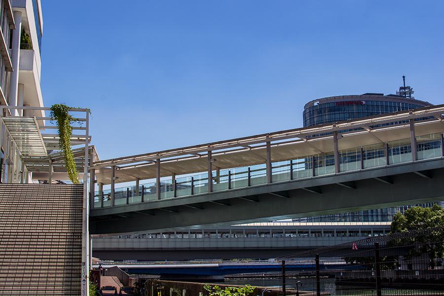 横浜駅付近08