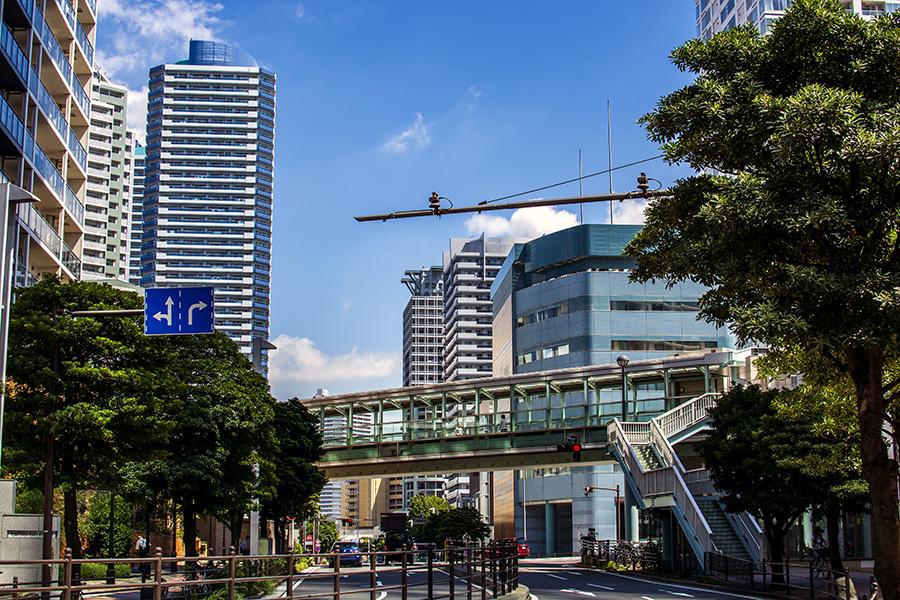 横浜駅付近13