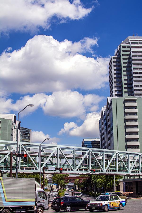 横浜駅付近17