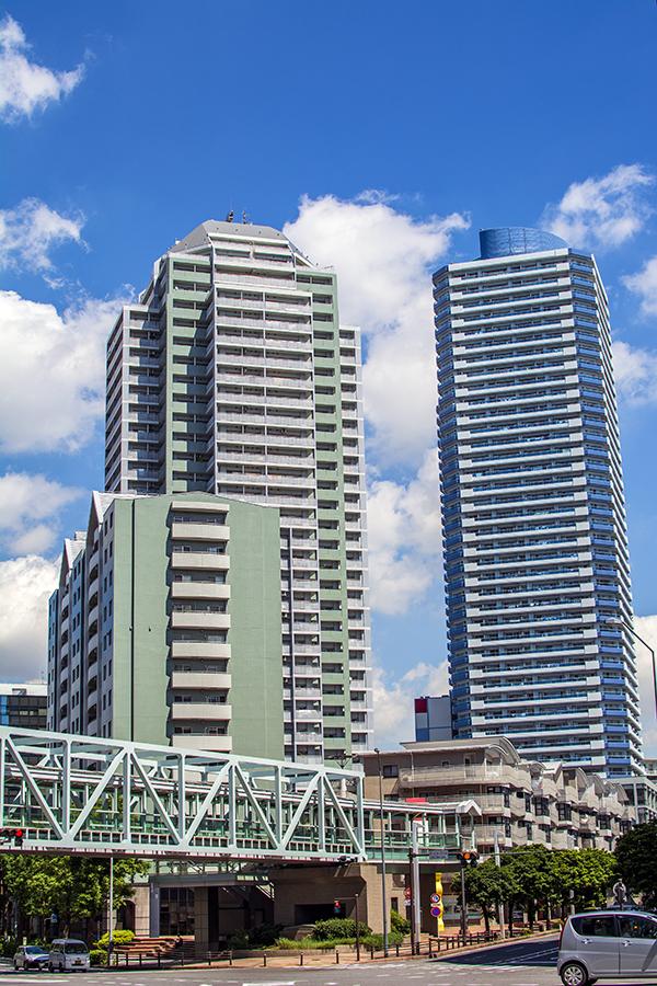 横浜駅付近18