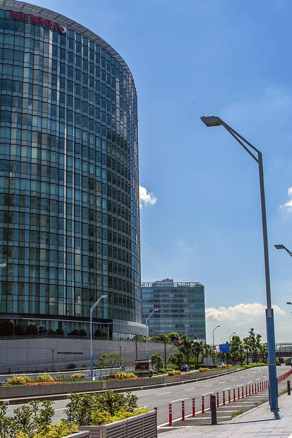 横浜駅付近21