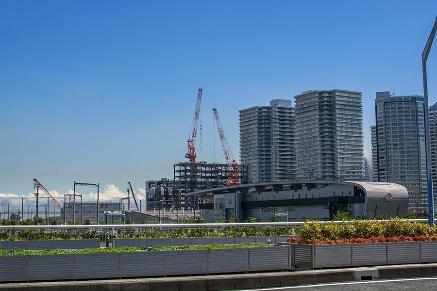 横浜駅付近22