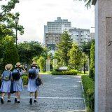 2015.09 – 横浜市(7) -アメリカ山公園付近〜港の見える丘公園付近-