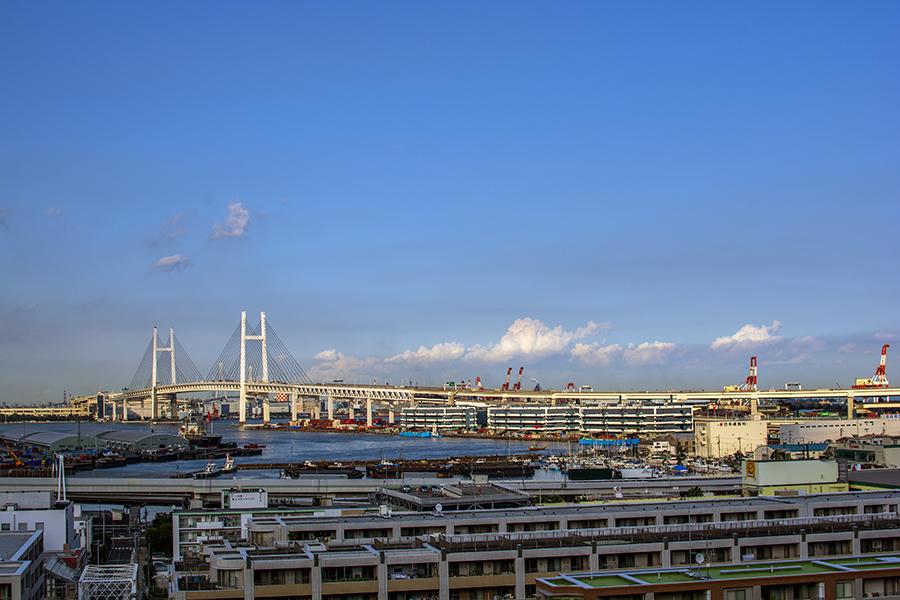 港の見える丘公園04