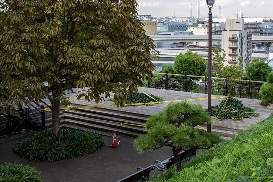 港の見える丘公園08